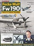 Flugzeug Classic Extra: Focke-Wulf Fw 190, Teil 4