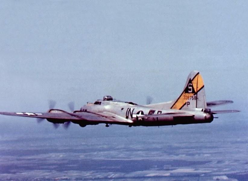 B-17 43-38758