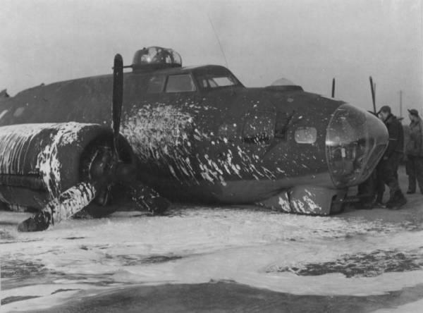 B-17 #42-31414