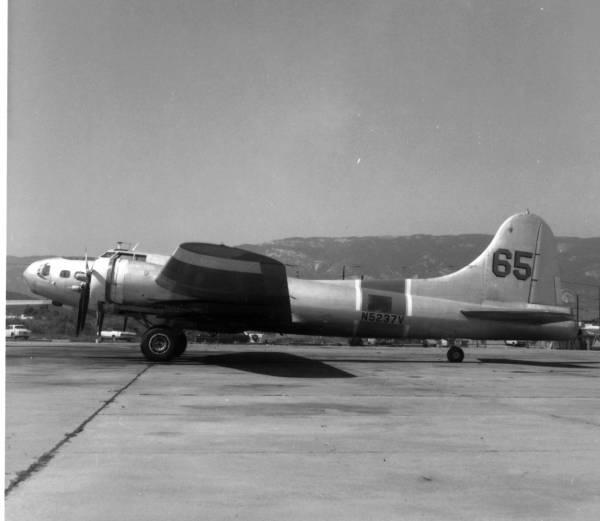 B-17 #44-83868