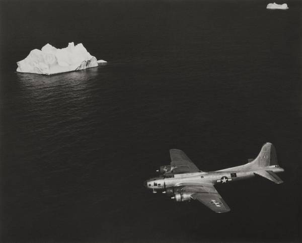 B-17 #41-9140