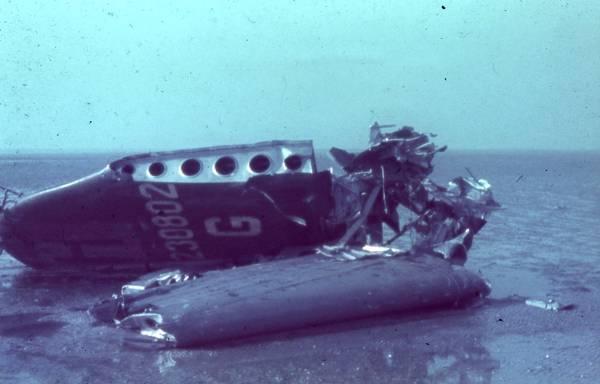 B-17 #42-30802 / Gynida