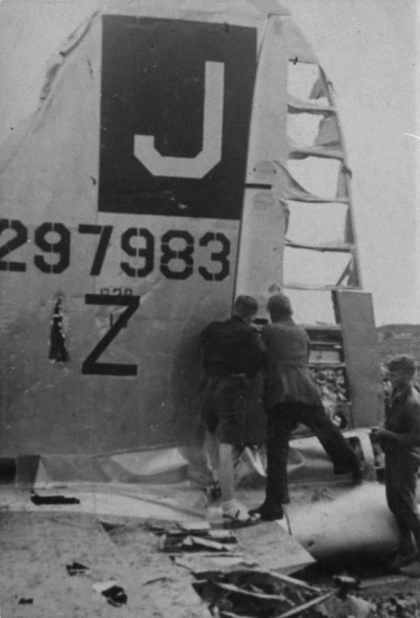 B-17 #42-97983