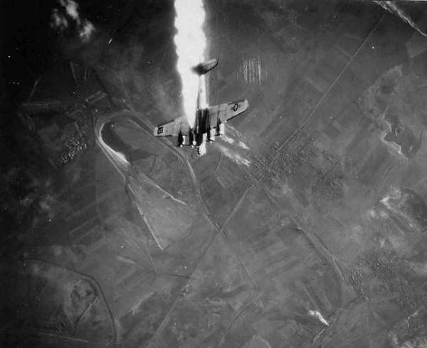 B-17 #43-37877