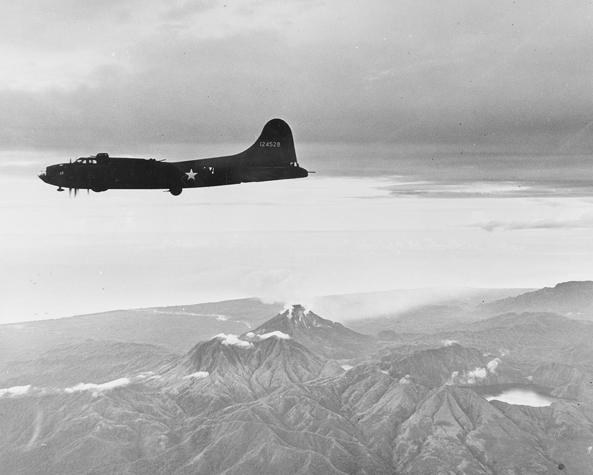 B-17 #41-24528