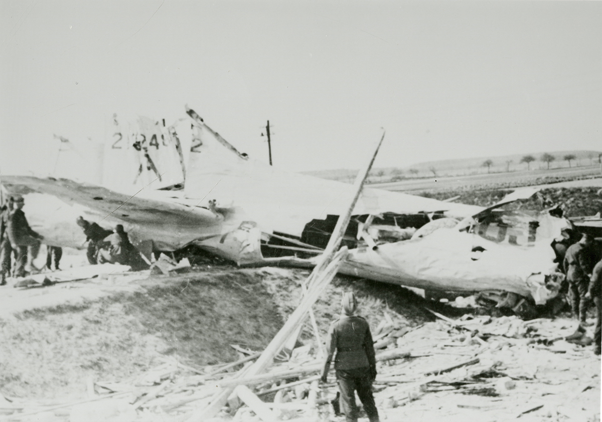 B-17 #42-102482