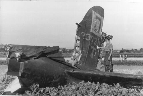 B-17 #42-30311