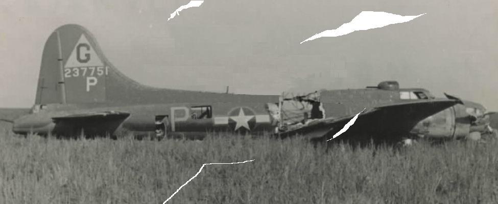 B-17 #42-37751