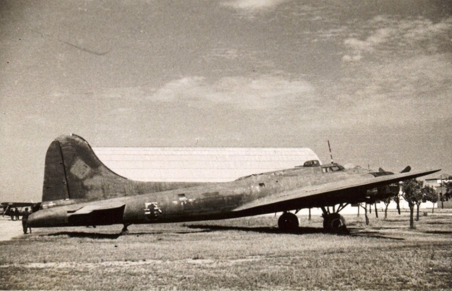 B-17 #42-39969