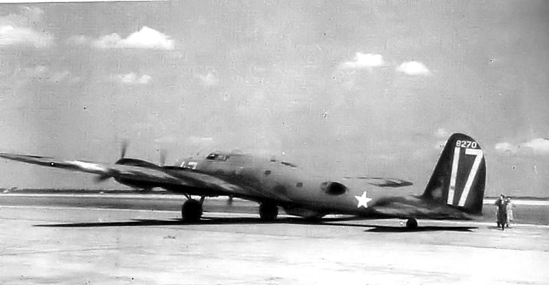B-17 #38-270
