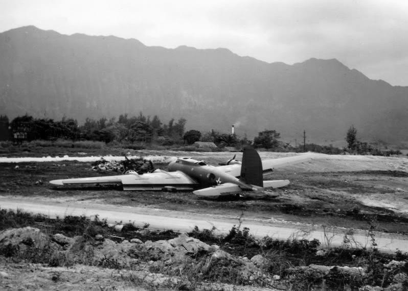 B-17 #40-2049 / Skipper