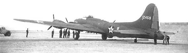 B-17 #41-2459
