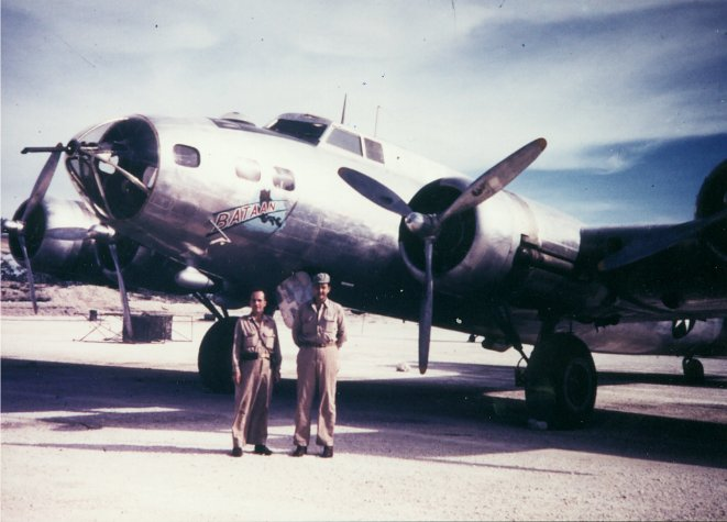 B-17 41-2593