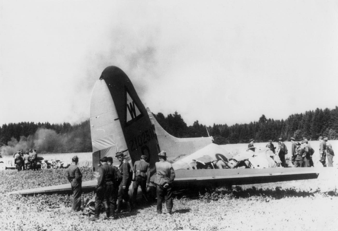 B-17 #42-102511