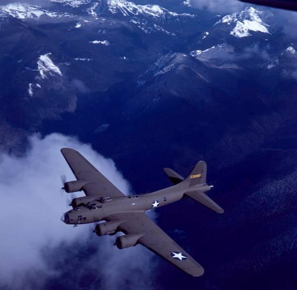 B-17 #42-30060