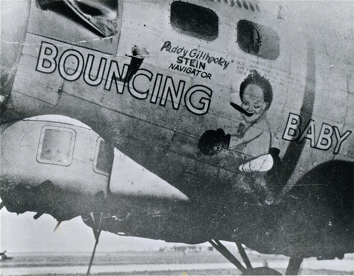 B-17 42-97301
