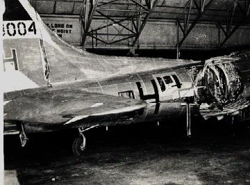 B-17 #42-98004