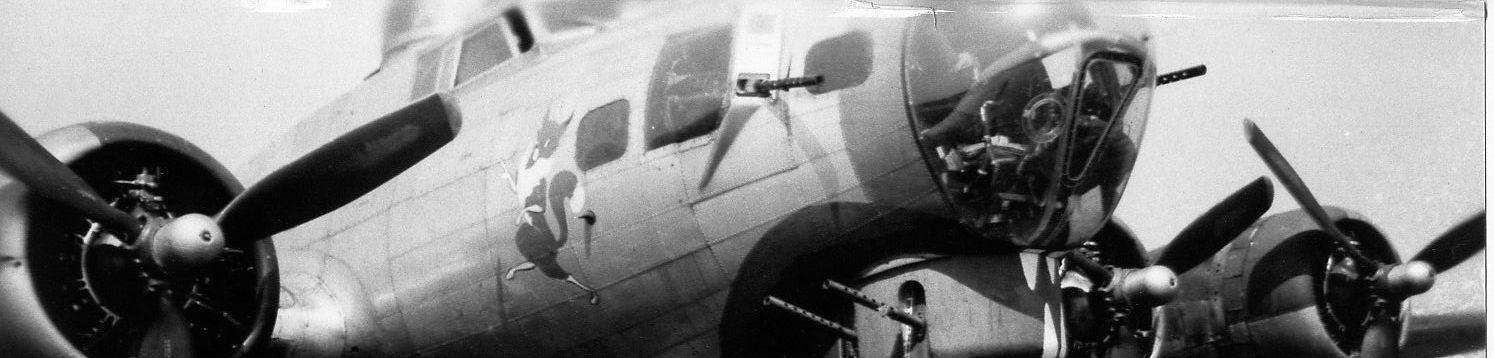 B-17 44-8269