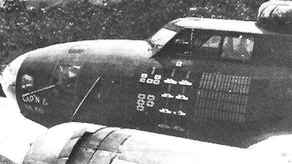 B-17 41-24353