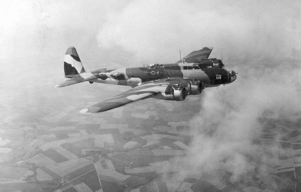 B-17 #36-152
