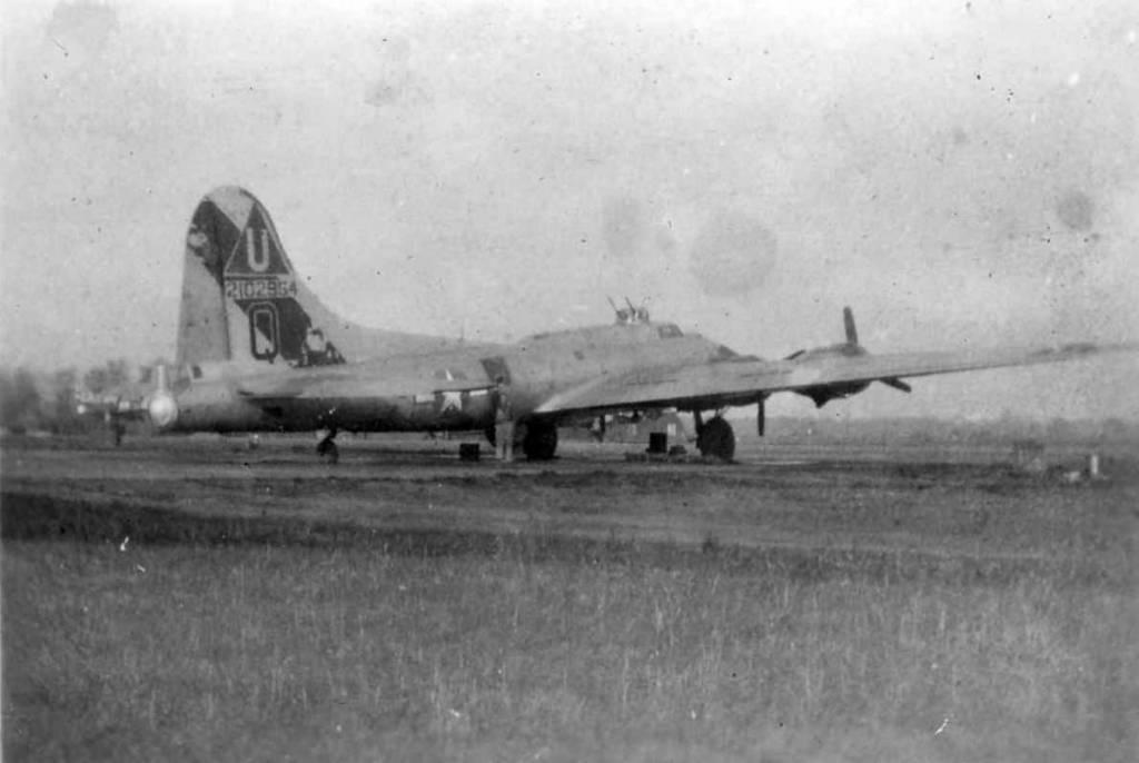 B-17 #42-102954