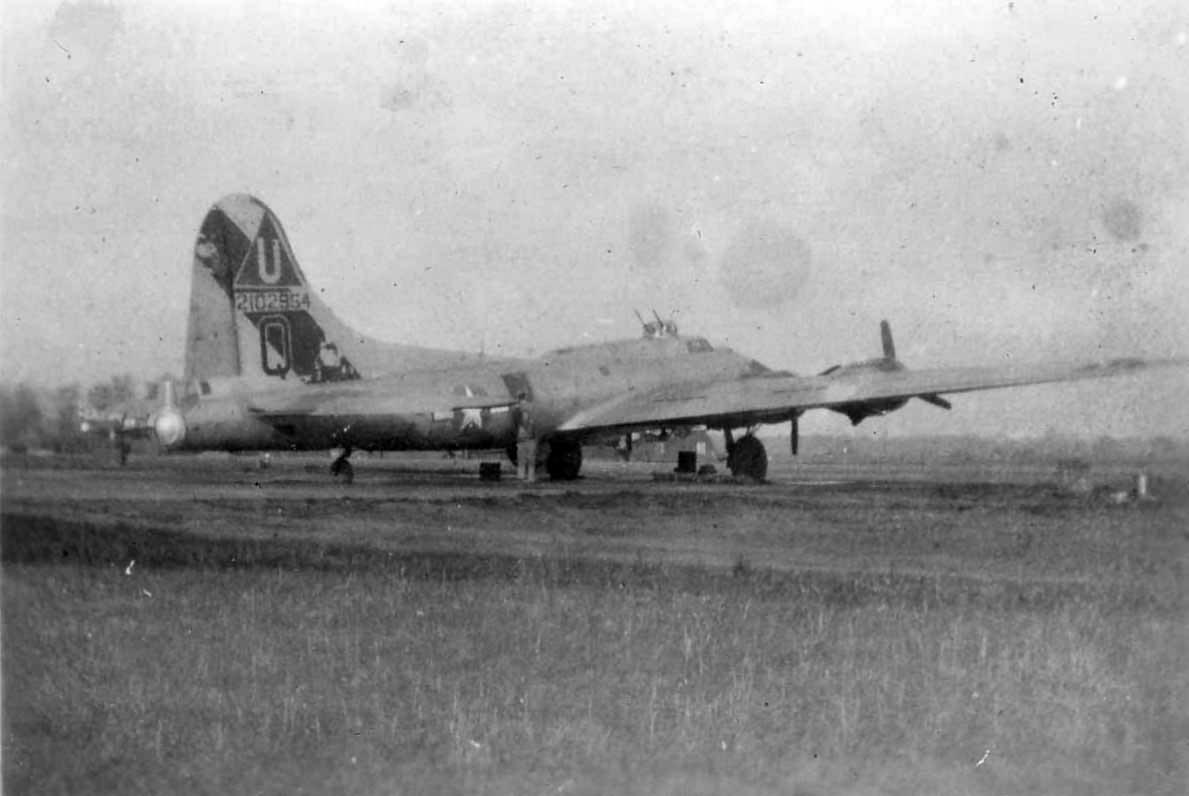 B-17 42-102954