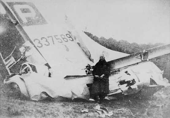 B-17 #43-37569