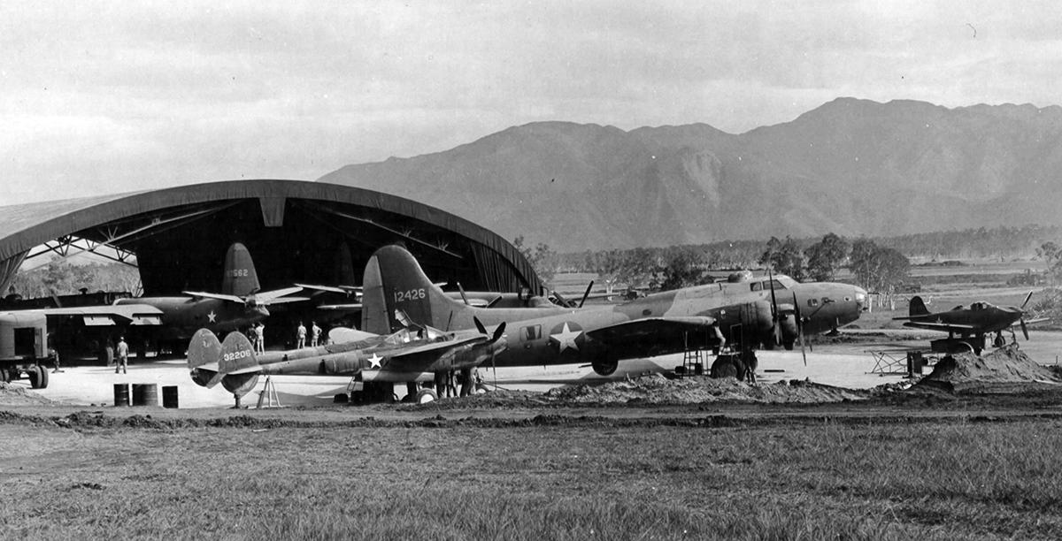 B-17 #41-2426