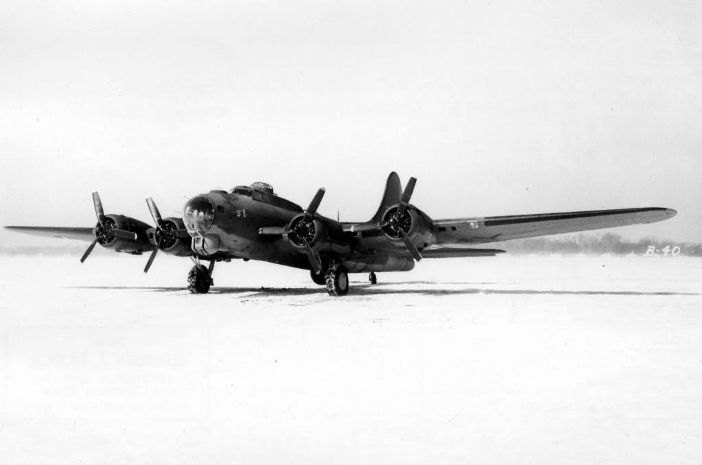 B-17 #41-24341