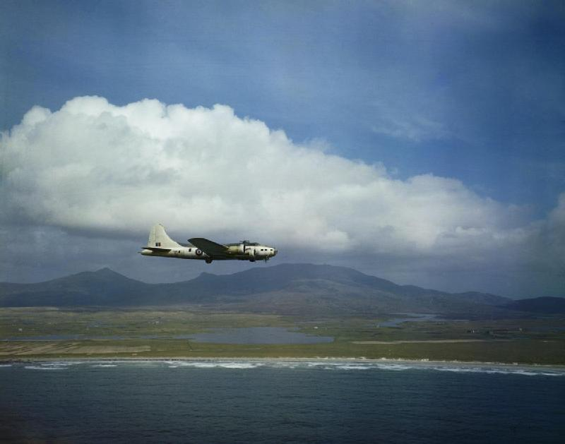 B-17 #41-2515