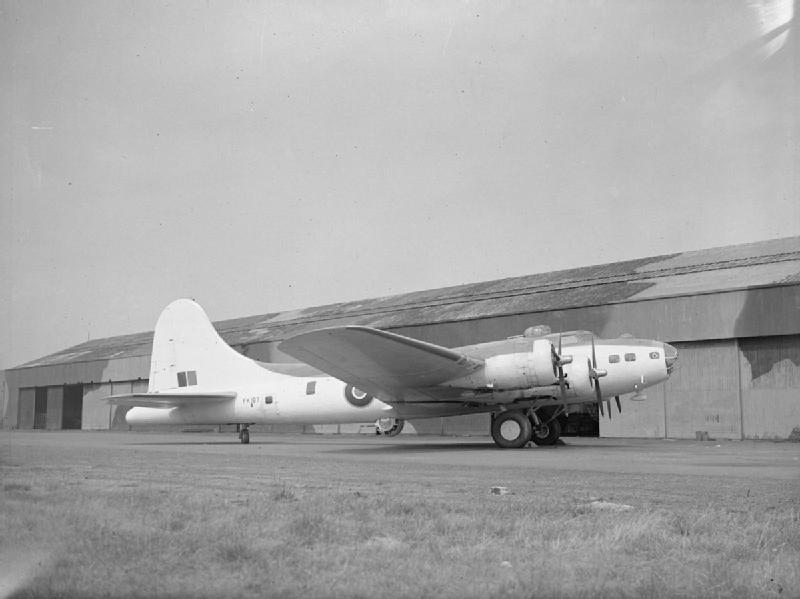 B-17 #41-2625