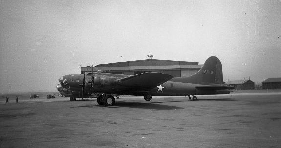 B-17 #41-9130