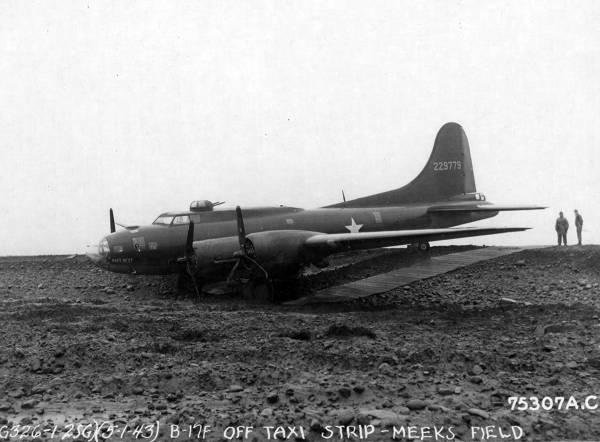 B-17 #42-29779 / Bab's Best