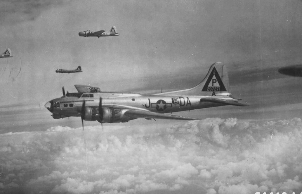 B-17 42-97271