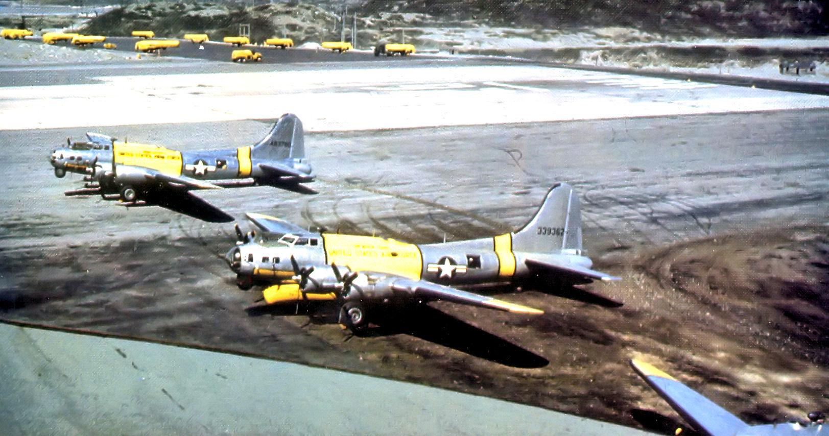 B-17 #43-39362