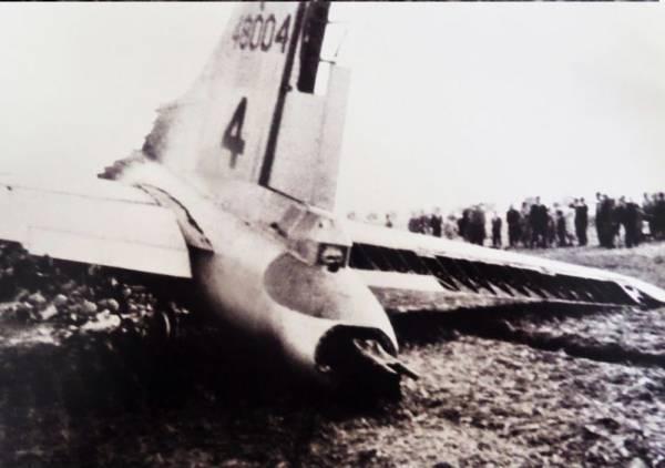 B-17 #44-8004