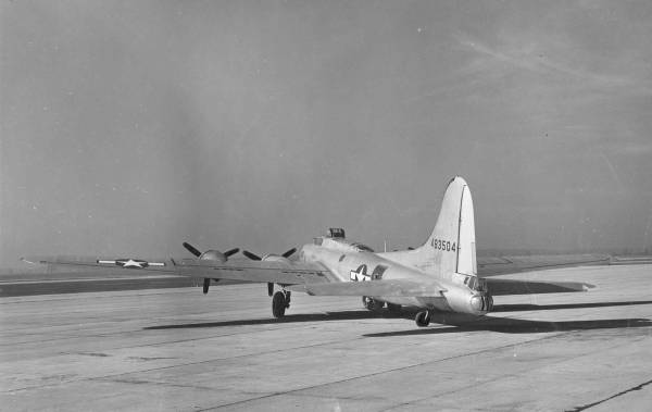 B-17 #44-83504
