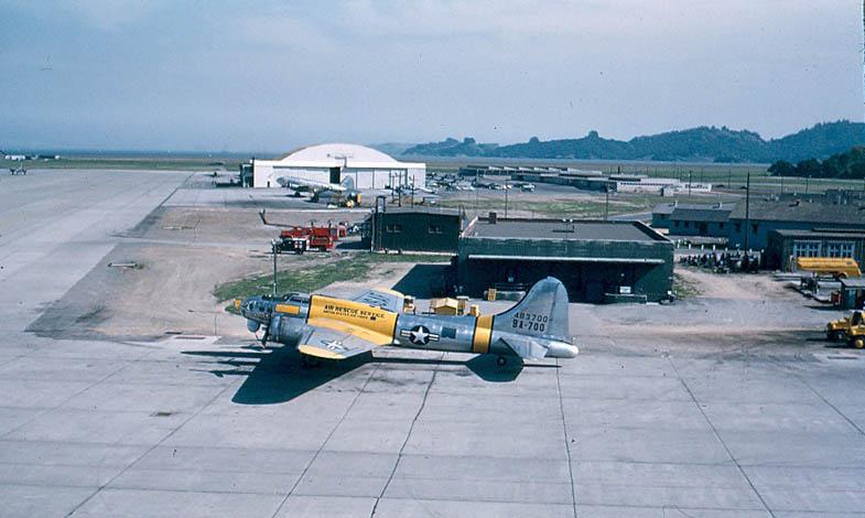 B-17 #44-83700