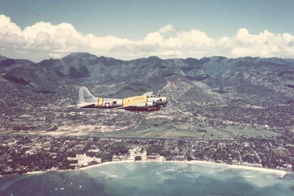 B-17 #44-83773