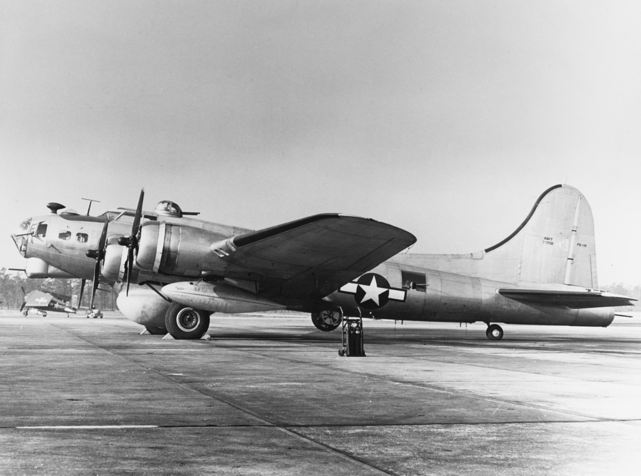 B-17 #44-85683