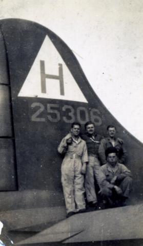 B-17 #42-5306