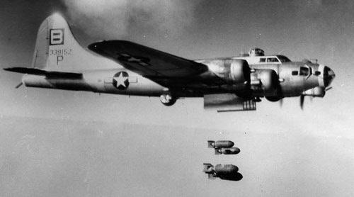 B-17 #43-39152