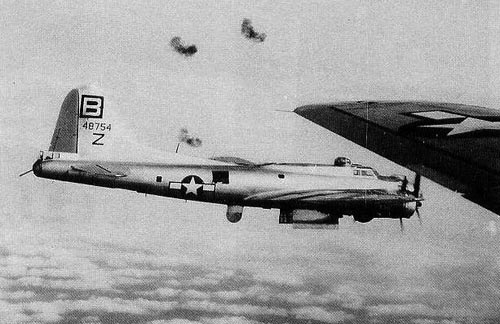 B-17 #44-8754