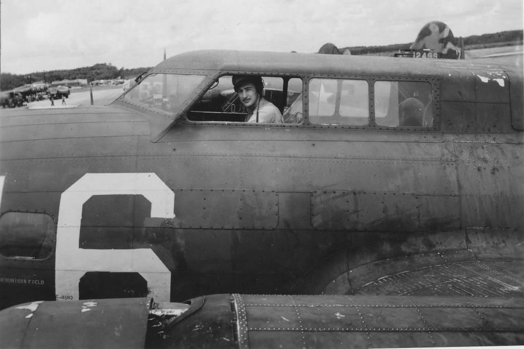 B-17 #38-583