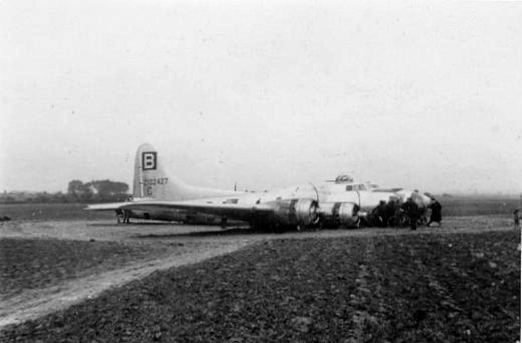 B-17 #42-102427