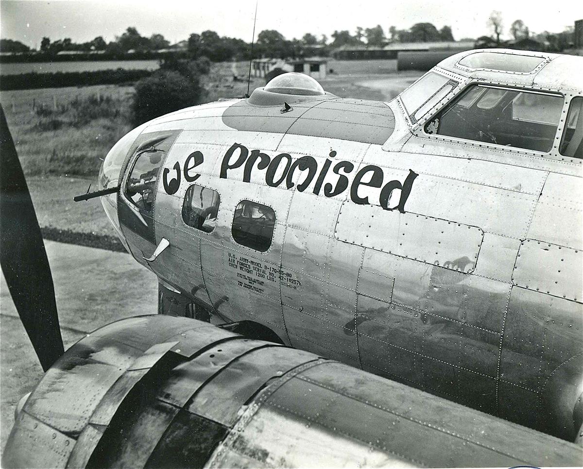 B-17 42-102578