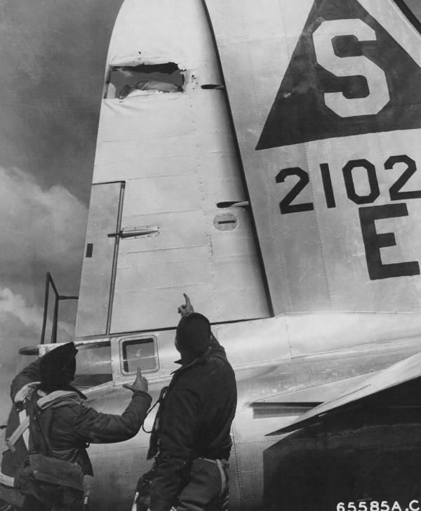 B-17 #42-102917