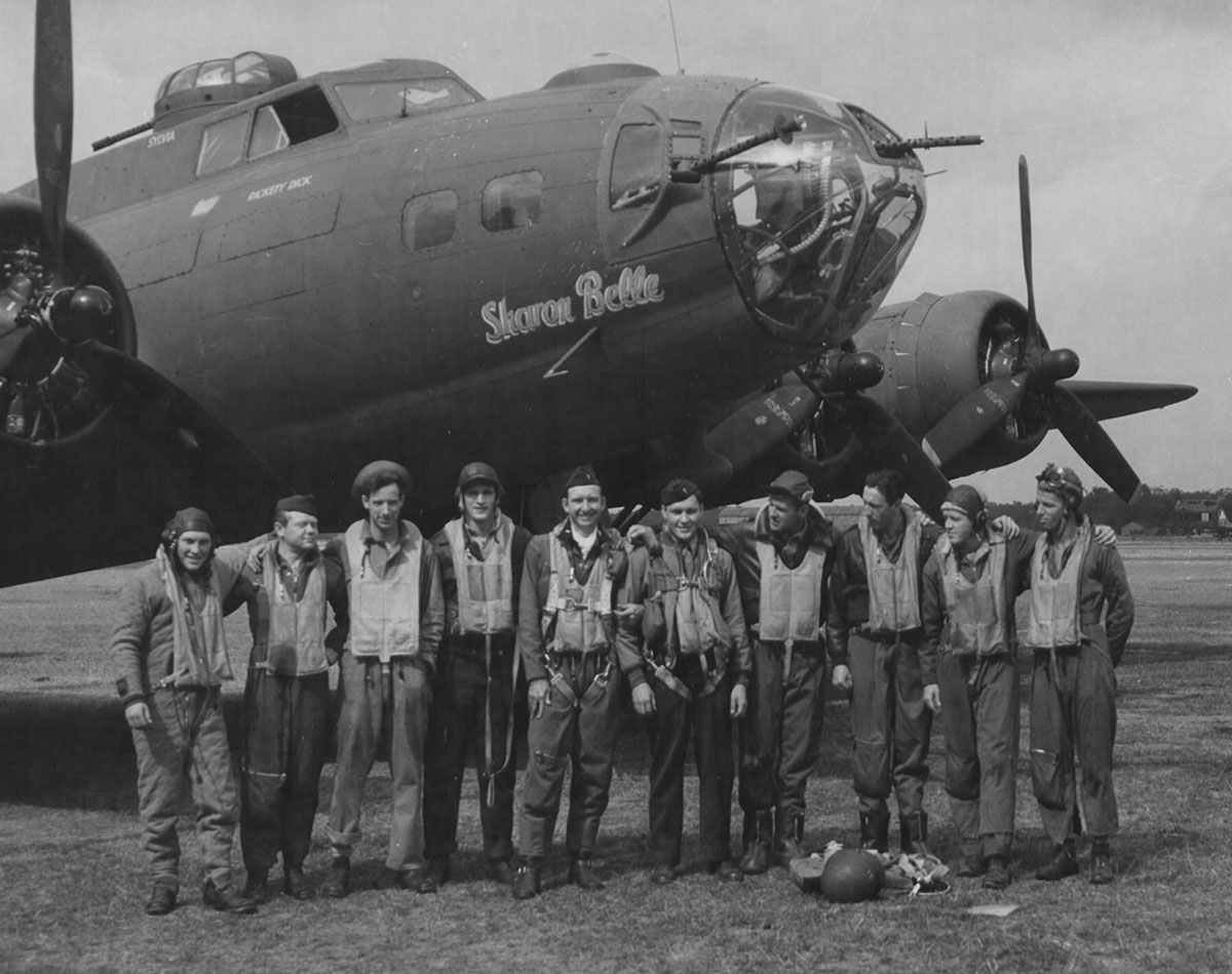 B-17 42-30408