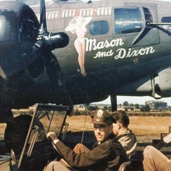 B-17 42-31412