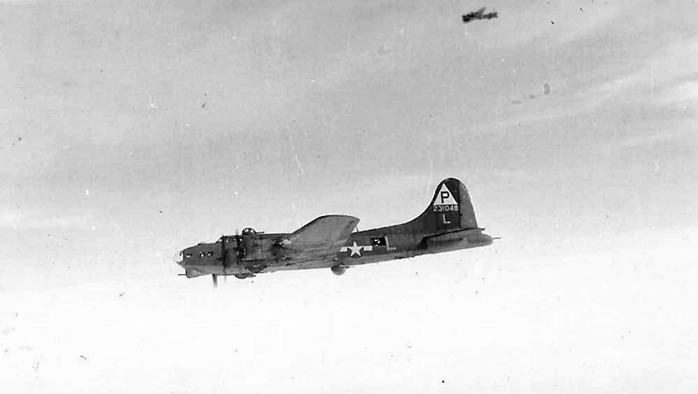 B-17 #42-31048